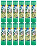12 x Glade Shake N' Vac - Lily Of The Valley - 500g