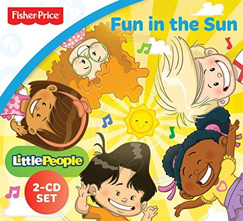 fisher-price-fun-in-the-sun-by-various-artists