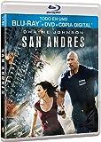 San Andrés (BD + DVD + Copia Digital) [Blu-ray]