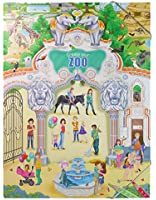 Create your Zoo Malbuch