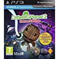 Little big planet 2 (extra) - �dition jeu de l'ann�e