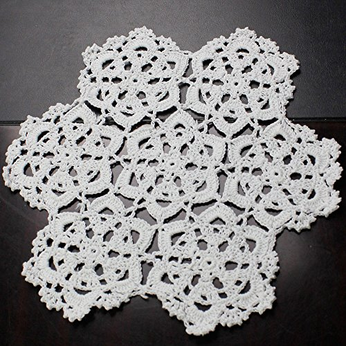 lariy-4pcs-handmade-crochet-coaster-flower-shape-doilies-cup-bottle-cushion-mat-pad