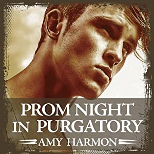 Prom Night in Purgatory Audiobook