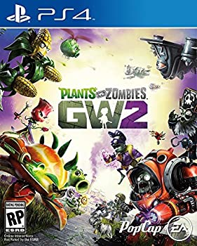 Plants vs. Zombies Garden Warfare 2 for PS4