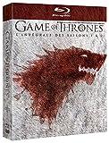 Game of Thrones (Le Trône de Fer) - L'intégrale des saisons 1 & 2 (blu-ray)