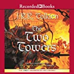 The Two Towers: Book Two in the Lord...