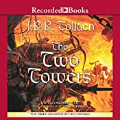 The Two Towers: Book Two in the Lord of the Rings Trilogy | [J. R. R. Tolkien]