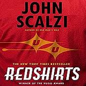 Redshirts: A Novel with Three Codas | [John Scalzi]