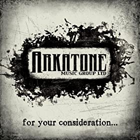 Arkatone Music Group Ltd: for Your Consideration