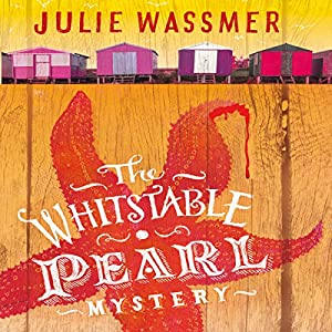 The Whitstable Pearl Mystery Audiobook