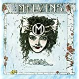 Ozma/Gluey Porch Treatments ~ Melvins