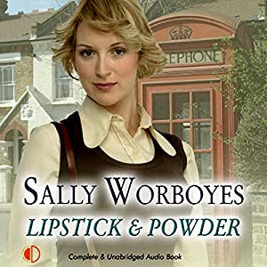 Lipstick and Powder Audiobook