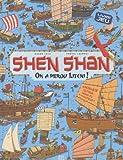 "Afficher ""Shen Shan, on a perdu Litchi !"""