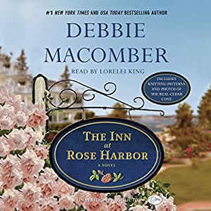 The Inn at Rose Harbor Audiobook