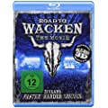 Wacken 2010 - Live At Wacken Open Air [Blu-ray]