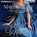 The Secret Mistress: Mistress Series, Book 3 Audiobook by Mary Balogh Narrated by Anne Flosnik