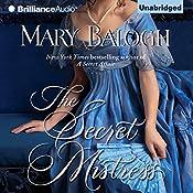 The Secret Mistress: Mistress Series, Book 3 | Mary Balogh