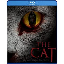 The Cat [Blu-ray]