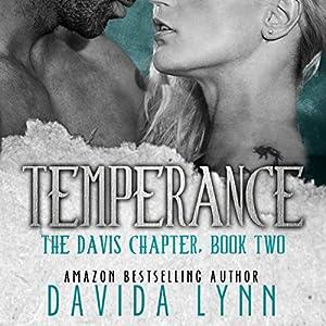 Temperance: Biker Romance Audiobook