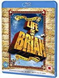 Monty Python's Life of Brian - The Immaculate Edition (Region Free) [Blu Ray]