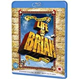 Monty Python's Life of Brian - The Immaculate Edition [Blu-ray] [2007][Region Free]by John Cleese