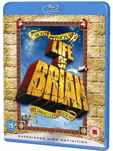 Monty Python's Life of Brian - The Immaculate