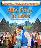 Cover art for  All's Faire in Love [Blu-ray]