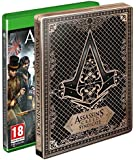 Assassin's Creed : Syndicate + Steelbook exclusif Amazon