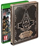 Assassin's Creed : Syndicate + Steelb...