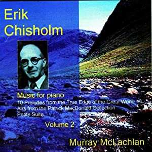 Music for Piano Volume 2