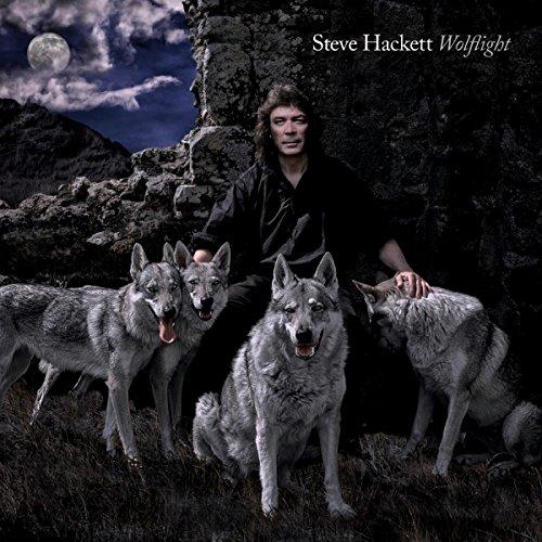 Wolflight [1 CD + 1 BR]