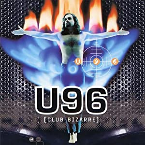 U96 -  Boot II CDS