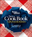Better Homes and Gardens New Cook Book 15th Edition: Gifts from the Kitchen (Better Homes & Gardens Plaid)