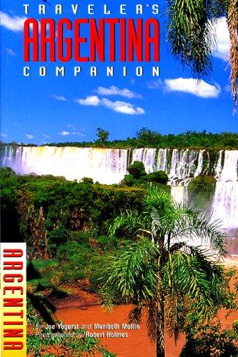 Traveler's Companion Argentina (Traveler's Companion Series)