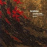 STEPPING STONES The Self-Remixed Best -lyricism-  DJ KRUSH (ソニー・ミュージックジャパンインターナショナル)