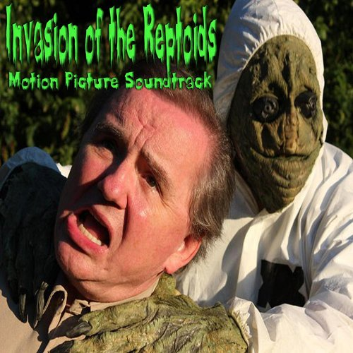 Invasion of the Reptoids