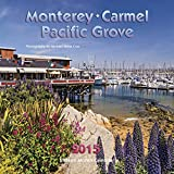 img - for 2015 Monterey, Carmel & Pacific Grove book / textbook / text book