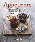 Appetizers: Kleine Gerichte und H�ppc...