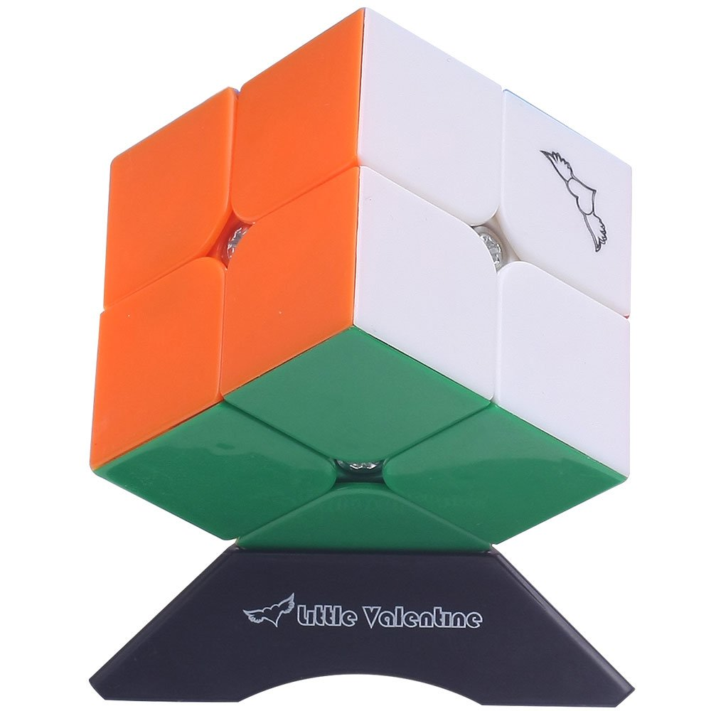 Little Valentine 2x2x2 Pocket Cube(50mm)