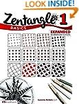 Zentangle 1 Basics, Expanded Workbook...