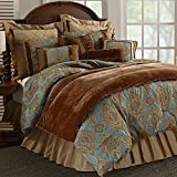 Bianca 4 PC Bedding Set - King