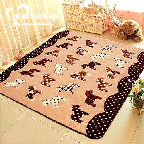 cartone-animato-cavallo-bambino-tappeto-bambini-letto-camera-camera-da-letto-soggiorno-tappeti-tappe