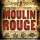 Moulin Rouge (Soundtrack)
