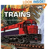 All Aboard Trains (Reading Railroad)