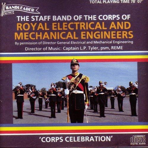 corps-celebration