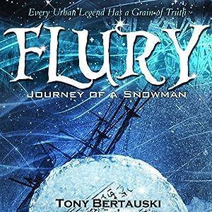 Flury Audiobook