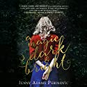 A Magic Dark and Bright: The Asylum Saga, Book 1 Audiobook by Jenny Perinovic Narrated by Jennifer Baggiero