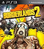 Borderlands 2 - PS3 [Digital Code]