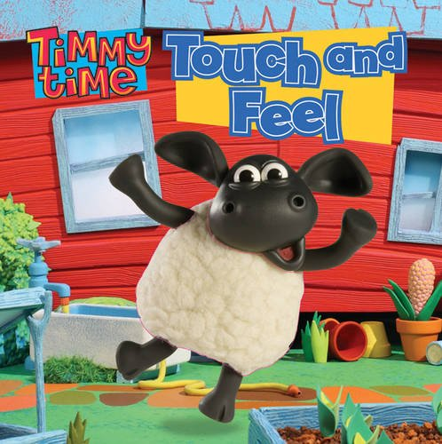 Timmy Time Touch and Feel