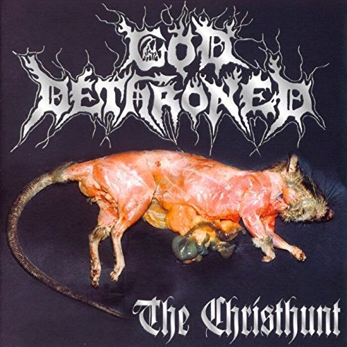 The Christ Hunt